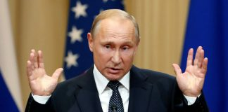 Путин подписал закон об упрощении предоставления разрешения на проживание в РФ украинцам - today.ua