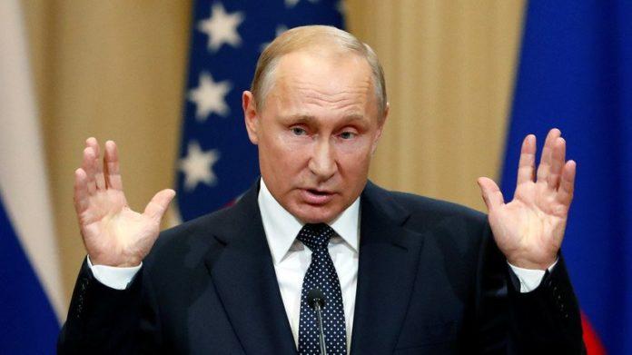Путін підписав закон про спрощення надання дозволу на проживання в РФ українцям - today.ua