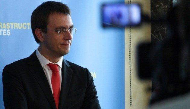 Омелян: З кінця квітня Росія затримала майже 100 суден в Азовському морі - today.ua