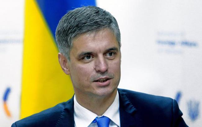 """&quotМы уже не те украинцы, которых Путин хотел поставить на колени"""": Пристайко заявил о поражении Кремля - today.ua"""