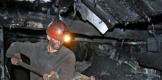 На Волині під землею страйкують шахтарі - today.ua