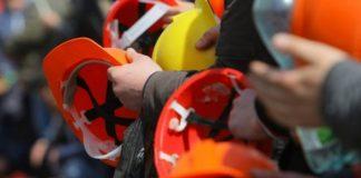 """Шахтарі вийшли на протест під Раду"""" - today.ua"""
