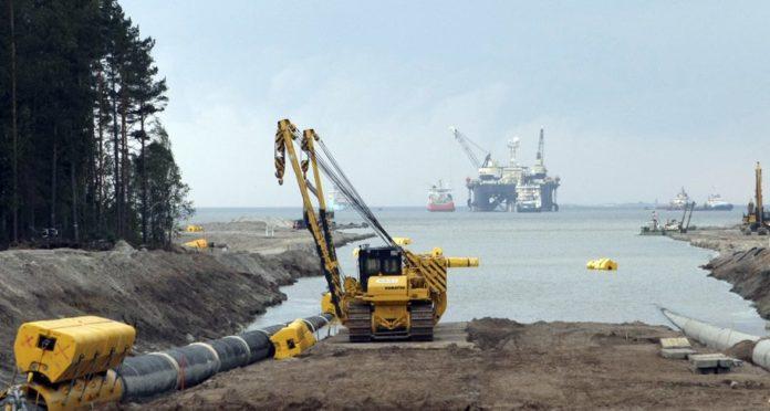 """В &quotГазпромі"""" вперше визнали величезні втрати: Данія жорстко підставила РФ з &quotПівнічним потоком-2"""" - today.ua"""