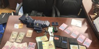У Маріуполі на хабарі затримали посадовця Адміністрації морських портів - today.ua