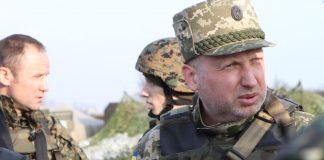 Олександр Турчинов розповів про нарощування військової присутності РФ в Азово-Чорноморському регіоні - today.ua