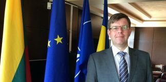 Уряд Литви планує виділити мільйон євро на потреби Донбасу - today.ua