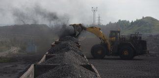 Украинские запасы угля растут третью неделю подряд - today.ua