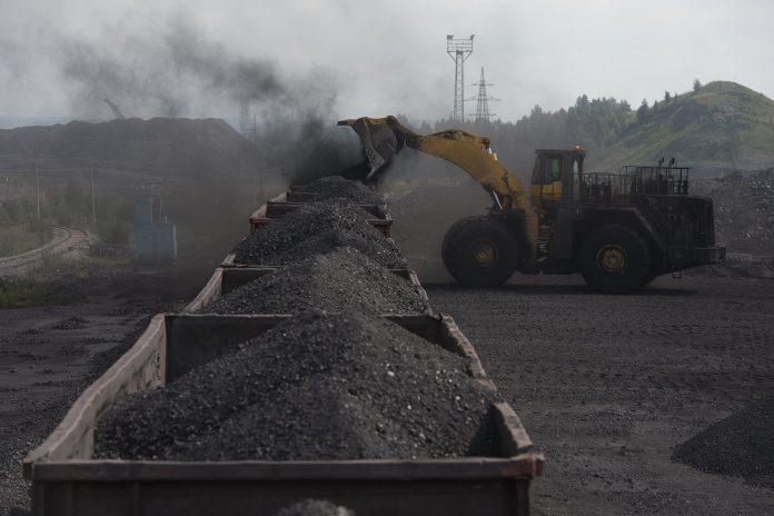 Українські запаси вугілля зростають третій тиждень поспіль - today.ua