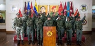 """Шестеро затриманих: """"замах із дронами"""" на президента Венесуели - today.ua"""
