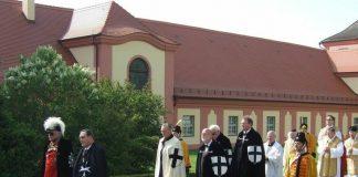 Тевтонський орден отримав нове керівництво - today.ua
