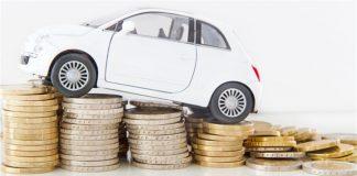 """Фіскальна служба повідомляє про збільшення надходжень від транспортного податку"""" - today.ua"""