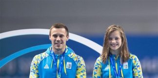 Чемпіонат Європи в командному турнірі зі стрибків у воду: український дует завоював золото - today.ua