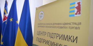 Мінекономрозвитку планує створити мережу центрів підтримки підприємництва - today.ua
