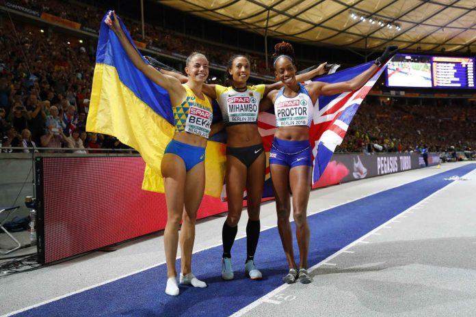 Українські спортсмени здобули 8-е місце в медальному заліку чемпіонату Європи - today.ua