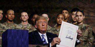 США виділять 250 млн дол. Україні з оборонного бюджету на 2019 рік - today.ua