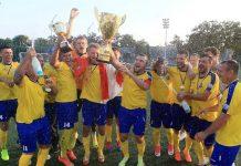 VІІ Чемпіонат світу з футболу серед українських діаспорних команд завершився перемогою команди з Австрії - today.ua