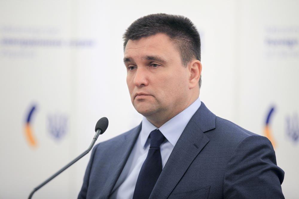 Ситуация с иммиграцией украинцев достигла катастрофических масштабов – Климкин - today.ua