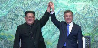 Лідери КНДР і Південної Кореї домовилися про місце і дату саміту - today.ua