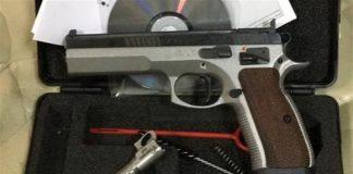 Українські та польські правоохоронці заблокували контрабанду зброї з ЄС до України - today.ua