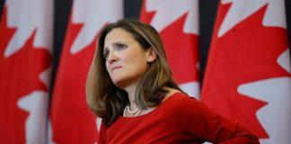 США та Канада ведуть перемовини щодо вільної торгівлі - today.ua