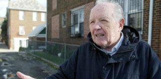Колишній охоронець концентраційного табору був депортований із США до Німеччини - today.ua