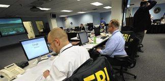 ФБР надавали ЗМІ конфіденційні дані з метою виправдати стеження - today.ua