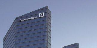 Deutsche Bank может прекратить сотрудничество с Россией - today.ua