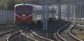 Кабінет Міністрів України розглядає припинення залізничного сполучення з РФ - today.ua