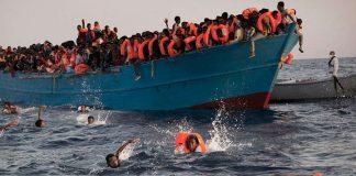 """Італійська влада погрожує припинити приймати мігрантів"""" - today.ua"""