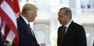 """Трамп «дуже розчарований» відмовою Ердогана звільнити американського пастора"""" - today.ua"""