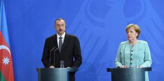 Германия ведет переговоры с Азербайджаном по газовому снабжению - today.ua