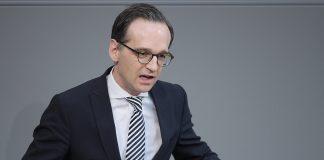 ЕС должен укреплять свой суверенитет в ответ на санкции ЕС - today.ua