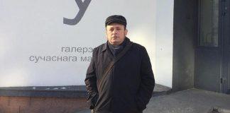 У Білорусії правоохоронці продовжують обшуки опозиційних журналістів - today.ua