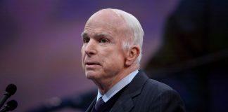 Помер сенатор США Джон Маккейн - today.ua