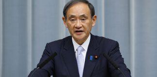 Генеральний секретар уряду Японії висловив протест проти російських винищувачів на Курилах - today.ua