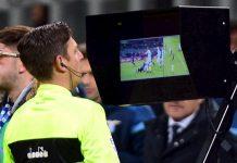 УЕФА планируют ввести систему видеоповторов VAR уже в четвертьфинале этого сезона - today.ua