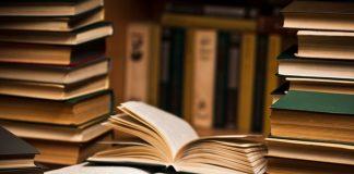 Держкомтелерадіо заборонив ще дві російські книг - today.ua