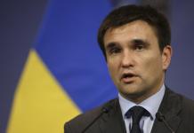 """""""Новоросія-2"""": Клімкін назвав ще чотири українських області, на які зазіхатиме Путін - today.ua"""