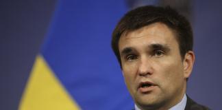 Зеленський пропонував Клімкіну залишитись на посаді, але той відмовився - today.ua