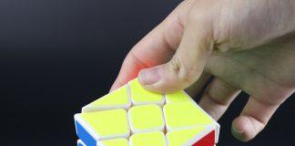 Житель Тбілісі встановив новий світовий рекорд зі складання кубиків Рубика - today.ua