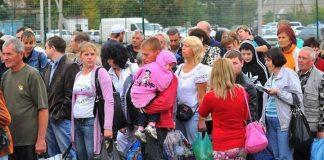 41 % опрошенных переселенцев планируют голосовать на выборах 2019 года - today.ua