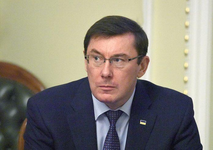 Генпрокурор Украины Юрий Луценко предлагает ужесточить наказание за смертельные ДТП - today.ua