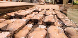 Україна збільшила експорт курятини в ЄС більш ніж на 80 % - today.ua