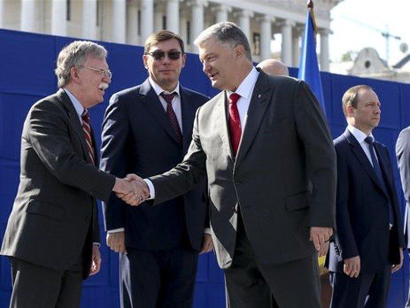 [:ru]Порошенко: Товарооборот между Украиной и США вырос на 70 %[:ua]Порошенко: Товарообіг між Україною та США зріс на 70 %[:] - today.ua