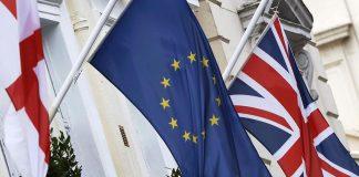 Выход Великобритании из ЕС будет стоить 80 млрд фунтов стерлингов - today.ua