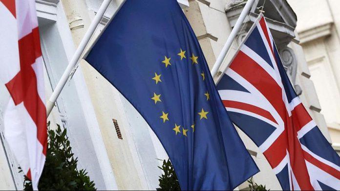 Вихід Великобританії з ЄС коштуватиме 80 млрд фунтів стерлінгів - today.ua