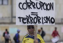 Антикорупційний референдум в Колумбії провалився - today.ua