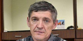 Російський активіст, засуджений за екстремізм, отримав притулок в Литві - today.ua