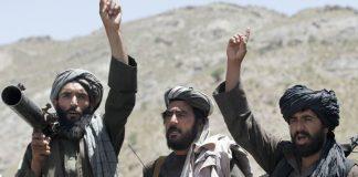 США стверджують, що існує шанс підписати перемир'я з талібами в Афганістані - today.ua