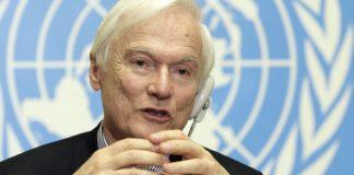 Спецдоповідач ООН заявив, що санкції США проти Ірану незаконні - today.ua